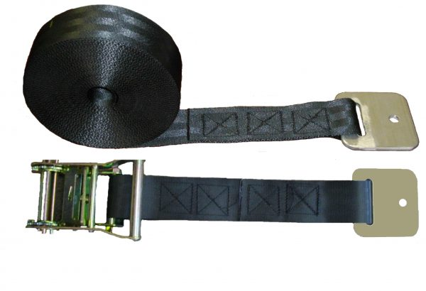 "Center Ridge Strap 1"" with Ratchet-44'"