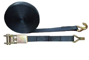 "Center Ridge Strap 1"" with Ratchet-50'"