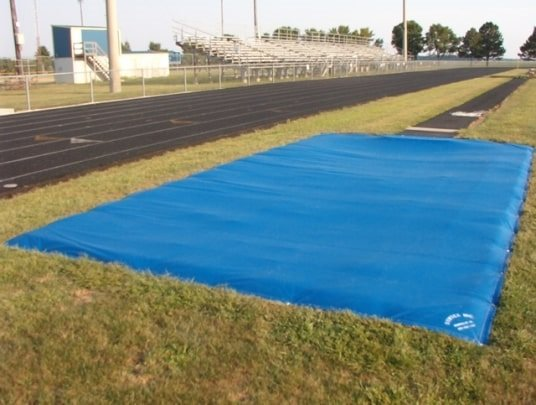 long-jump-pit-cover