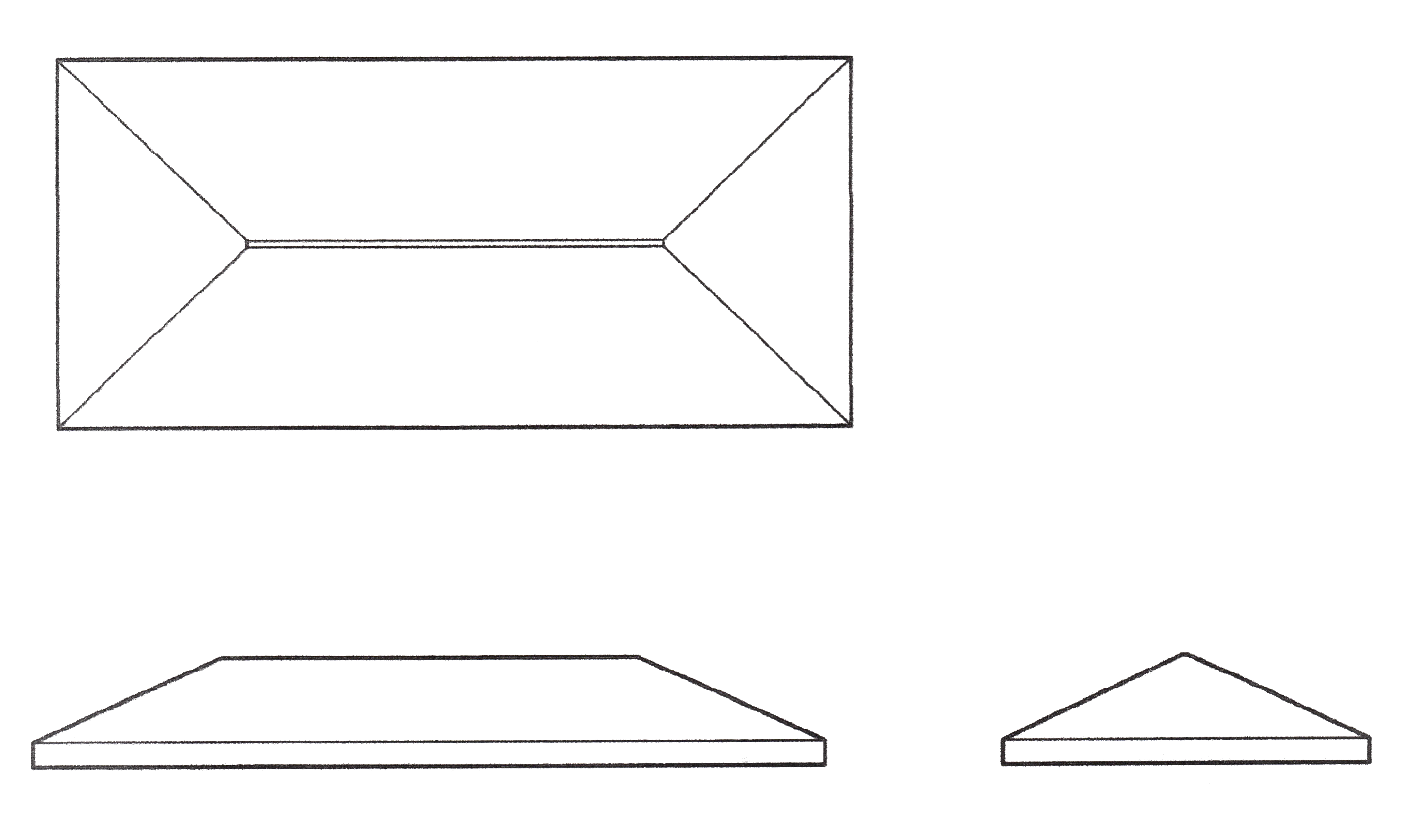 Sunstream Canopy Frame