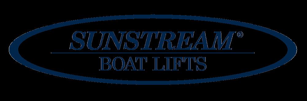 Sunstream Boat Lifts logo